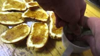Дегустация! Чай Майский, Бутерброды с Яблочным Джемом  ИРП 2