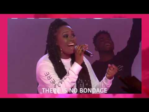 No Bondage lyrics by Jubilee Worship song with video and