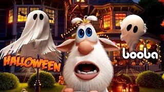 Booba - Halloween 🎃 Episode 53 - Cartoon For Kids Kedoo ToonsTV