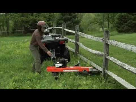 Dr Pro Xlt Tow Behind Atv Trimmer Mower Dr Power Equipment