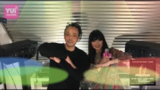 YUI CHANNEL VOL 331 feat DJ AKi at High Concept 126 TUE 2018