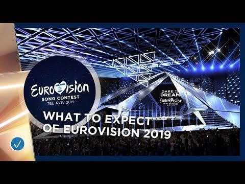 Eurovision 2019: Pre-Season