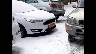 Мастер парковки Алматы