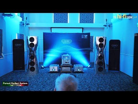 External Review Video 3HbBNF70yOE for KEF MUON Floorstanding Loudspeakers