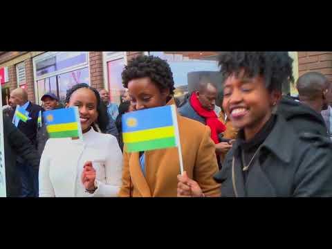 Kagame karambe