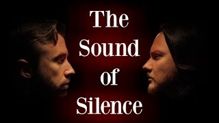 Peter Hollens & Tim Foust - The Sound Of Silence (Cover)