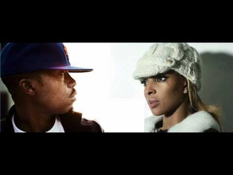 Mary J Blige Ft Nas - Feel Inside - Fred19073