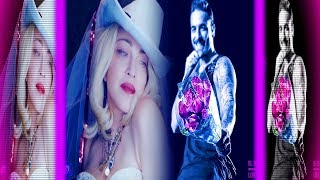 Madonna, Maluma   Medellín (Offer Nissim Official Remixes)