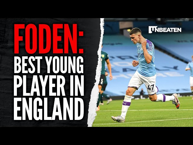Video Pronunciation of Foden in English