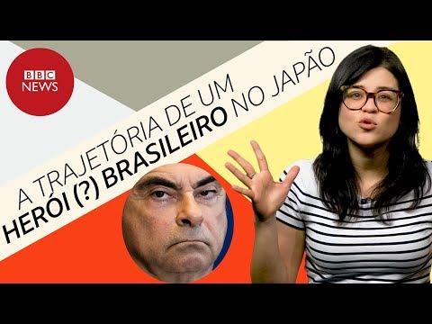 Carlos Ghosn: como executivo brasileiro alcançou o topo e caiu com delação premiada