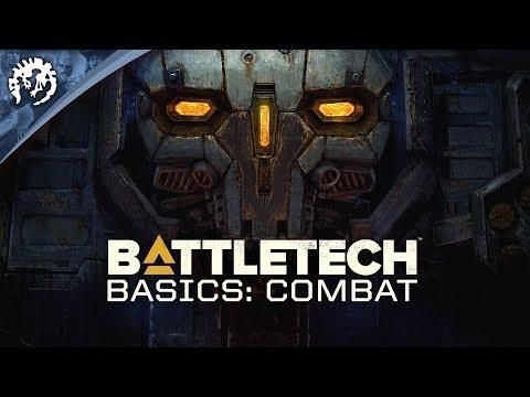 BATTLETECH Basics: Combat | Pre-order available TODAY thumbnail