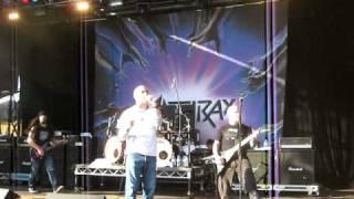 Fueled - Anthrax - Soundwave Festival Sydney- 21/02/10