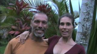 preview picture of video 'Vegan Holiday Festival - Haiku Community Center, Maui, Hawaii, http://VeganHolidayFestival.org'