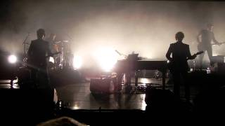 Arid - Me and My Melody - Bilzen - 10/11/2011