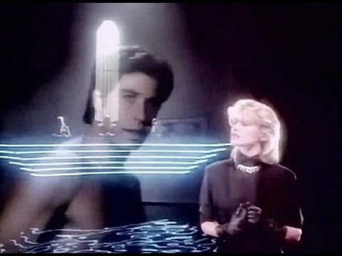 Twist Of Fate - Olivia Newton John  (HQ/1080p)