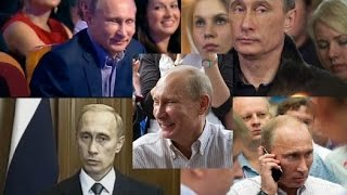 Czy Rosja znajduje się pod władaniem sobowtóra Władimira Putina? [Reupload]