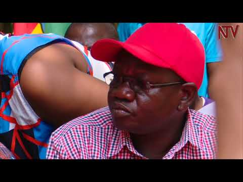 Governemnt is getting more repressive - Besigye