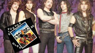 Angeles del Infierno - Rock And Roll 1982.