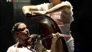Duo Viola presented by sacharow entertainment