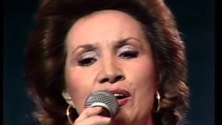 Jan Howard - Where No One Stands Alone (Live in Prague)