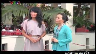 Phim Việt Nam - Lạc mất linh hồn - Tập 1 - Lac mat linh hon - Phim Viet Nam