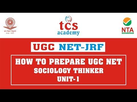 UGC NET Coaching Lesson