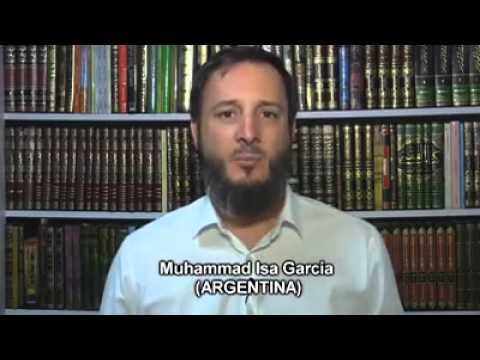 Los musulmanes dicen NO al terrorismo (1/10)