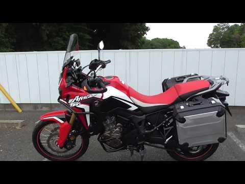 CRF1000L アフリカツイン/ホンダ 1000cc 埼玉県 リバースオートさいたま