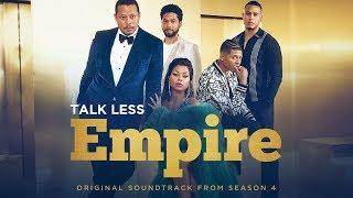 Talk Less (feat. Rumer Willis & Yazz)