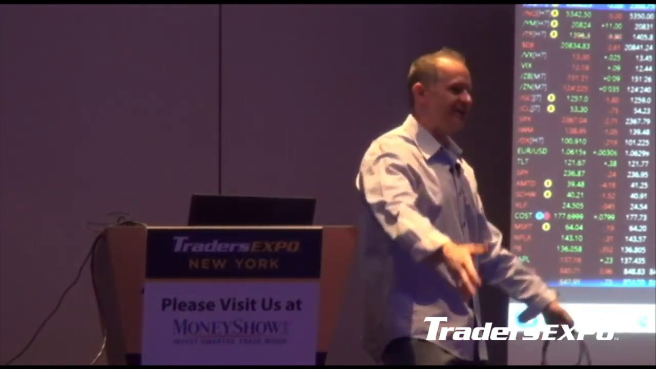 Watch, Learn, Trade: Live Trading with Don Kaufman