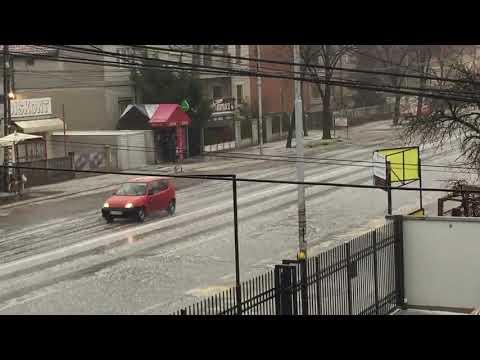 Danas kiša, grad i grmljavina, od sutra ponovo sunčani dani
