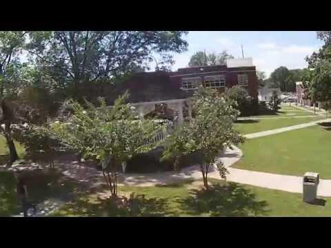 Bethel University (TN) - video