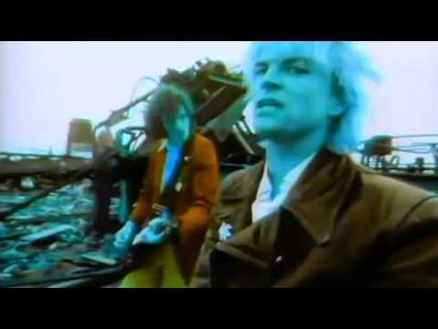 Die Toten Hosen vs Chase & Status - Hier kommt der blinde Alex [DJ Morgoth MashUp]