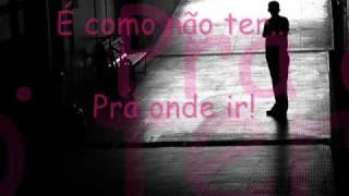 "Video thumbnail of ""Incontrolável - Nx Zero (com letra)"""