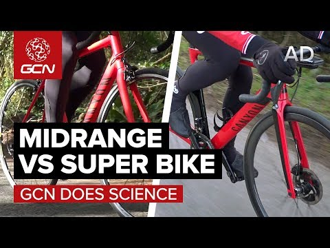 ... Show Ep 24 GCN Tech. play. Super Bike Vs Mid Range Bike What Really Is  The Difference play e75c629ba