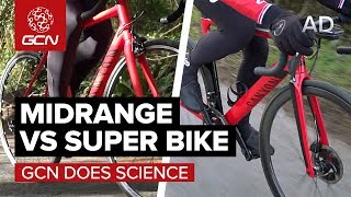 Super Bike Vs. Mid-Range Bike   What Really Is The Difference?