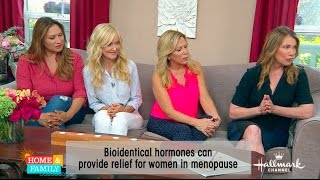 The Importance of Bio-Identical Hormones