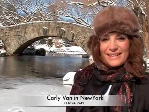 Carly in NY