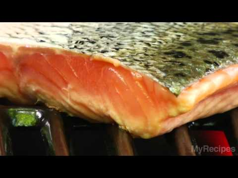 How to Perfectly Grill Fish