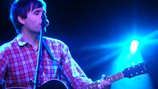 """Ben Gibbard - """"Why You'd Want To Live Here"""" (SXSW 2010)"""