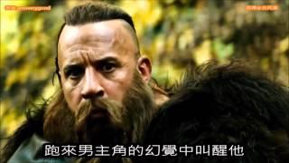 #218【谷阿莫】6分鐘看完2016電影《最後的巫師獵人》