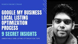 Google My Business Listing SEO Optimization Process/Guide - 50-70 Monthly Calls Google Local Listing