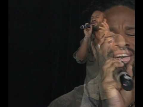 "FARAJI -""Sensimilia Love""-Live TVJ Video"