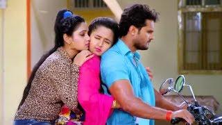 #KajalRaghwani #KhesariLalYadav    भोजपुरी वीडियो    Superhit Full Bhojpuri Movie 2019   wwr