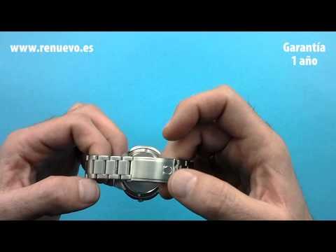 Rellotge OMEGA Geneve Dynamic Dóna't Automatic de segona mà