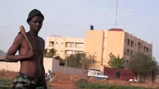 preview picture of video 'Bamako Samedi Photo du 31.05.2014 : Aly Barro, lauréat du concours Farm : Nourrir les villes'