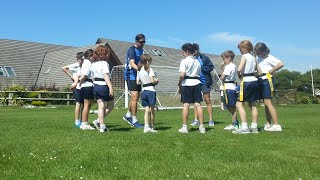preview picture of video 'PE in Schools Team Island hop to Sark'