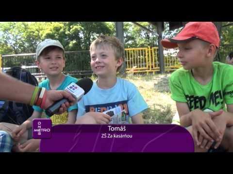 Olompijské finále 2. ročník