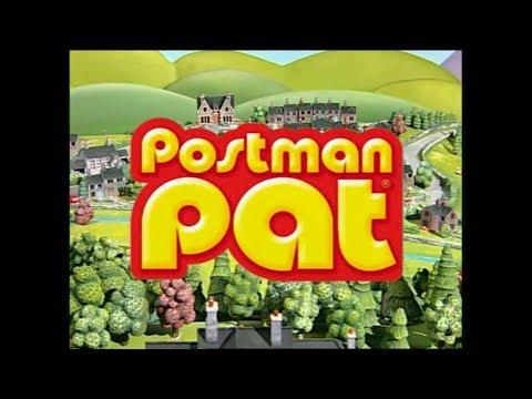 Pošťák Pat - Znělka