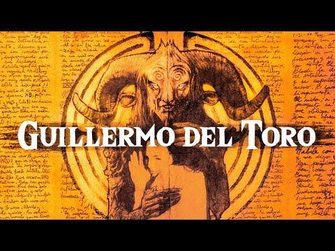 Guillermo del Toro – Příšery, líčidla a filmová magie